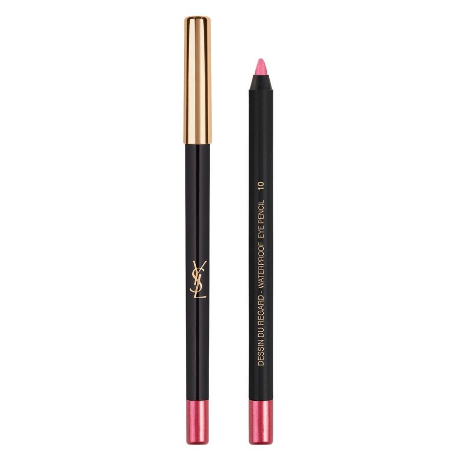 Yves Saint Laurent Dessin du Regard Waterproof Eye Pencil, 10 Arcade Pink