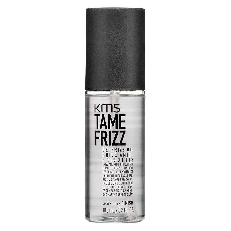 Kms Tame Frizz De-Frizz Oil (100 ml)