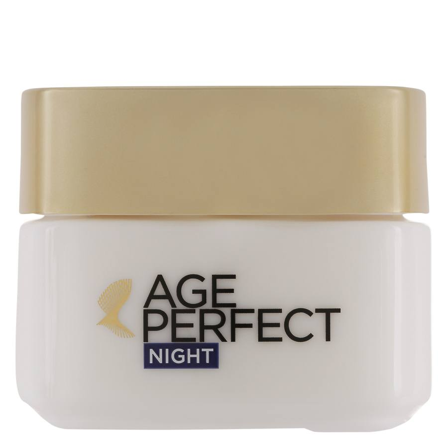 L'Oréal Paris Age Perfect Anti-Ageing Night Cream (50 ml)