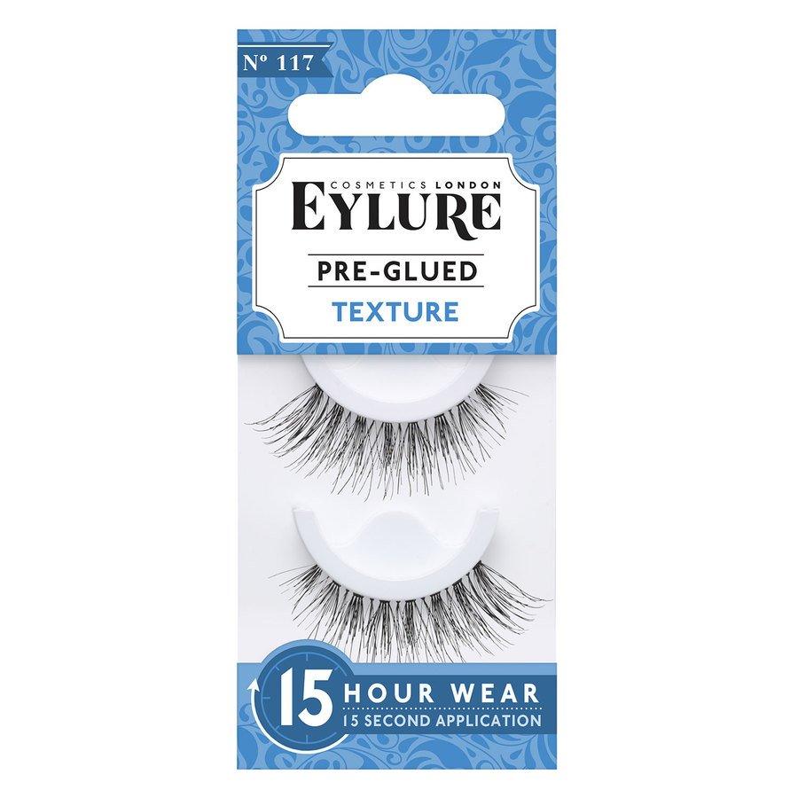 Eylure Texture 117 – Pre-glued