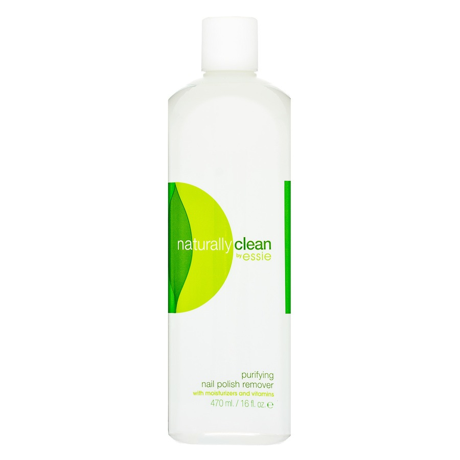 Essie Gel And Polish Remover (470 ml)