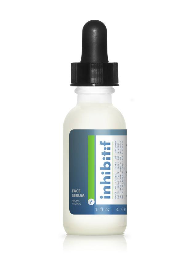 Inhibitif Hair, Free Face Serum (30 ml)