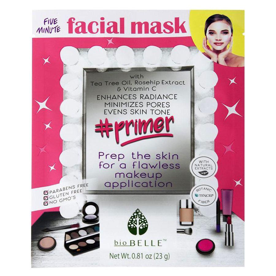 Biobelle Primer Sheet Mask