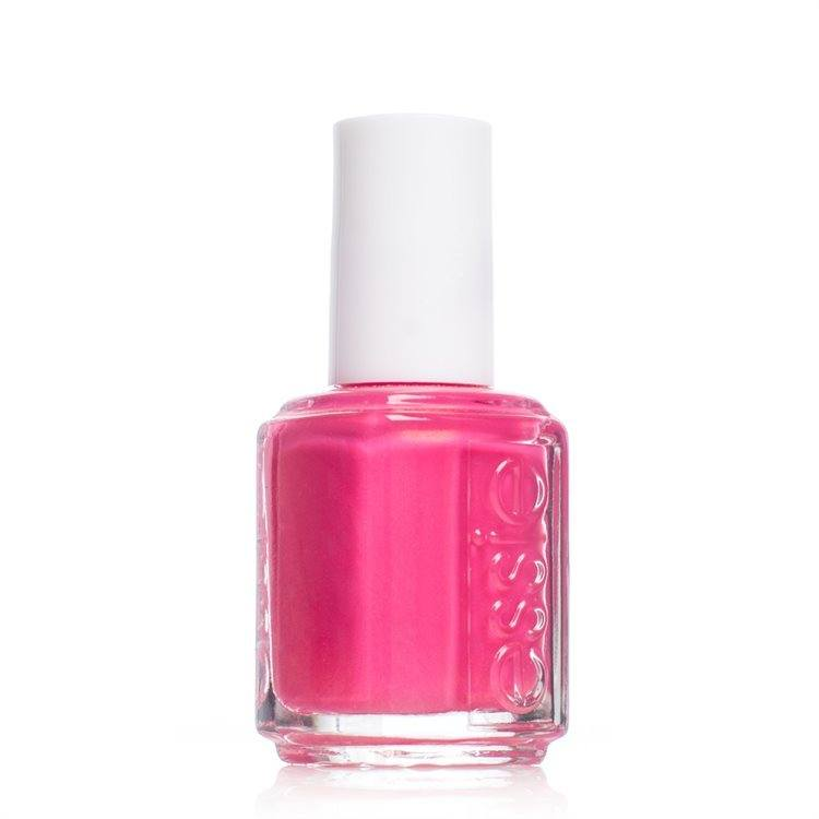 Essie Nagellack auftragen – Seen On The Scene #986