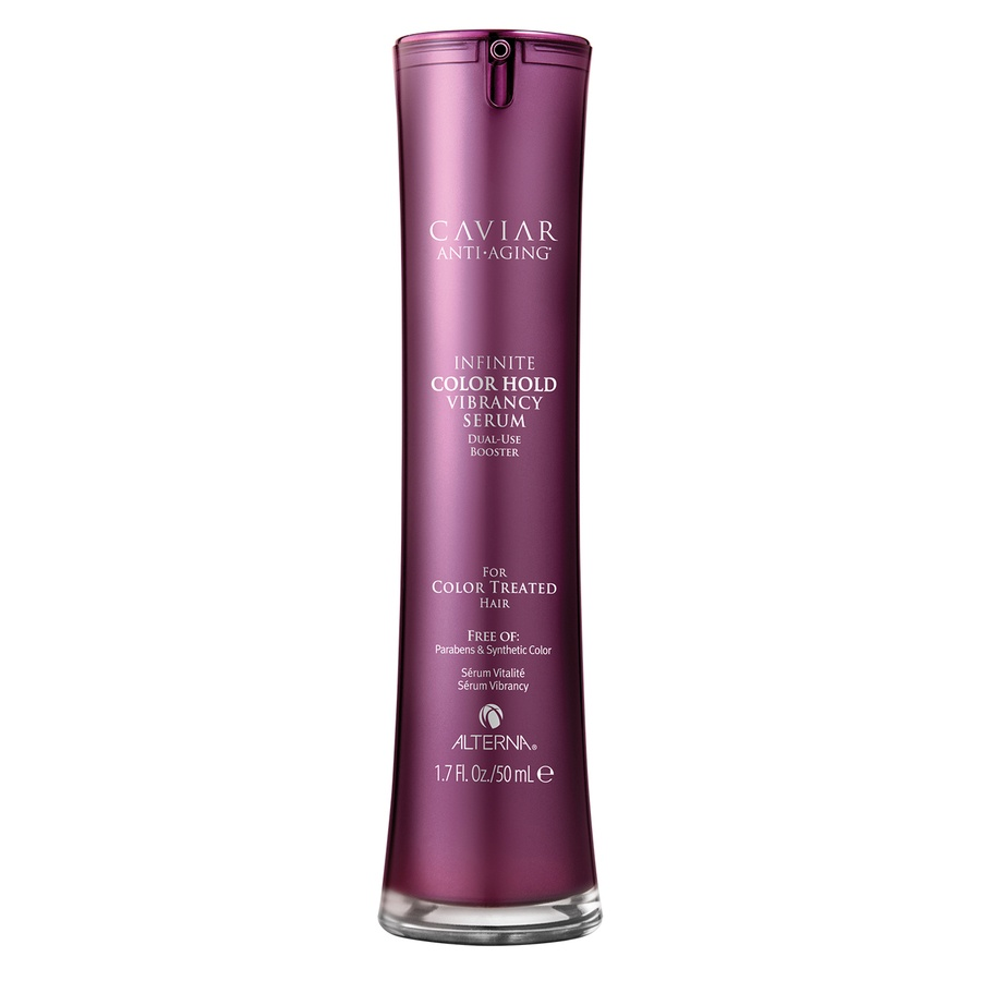 Alterna Caviar Infinite Color Vibrancy Serum Dual Use Booster (50 ml)