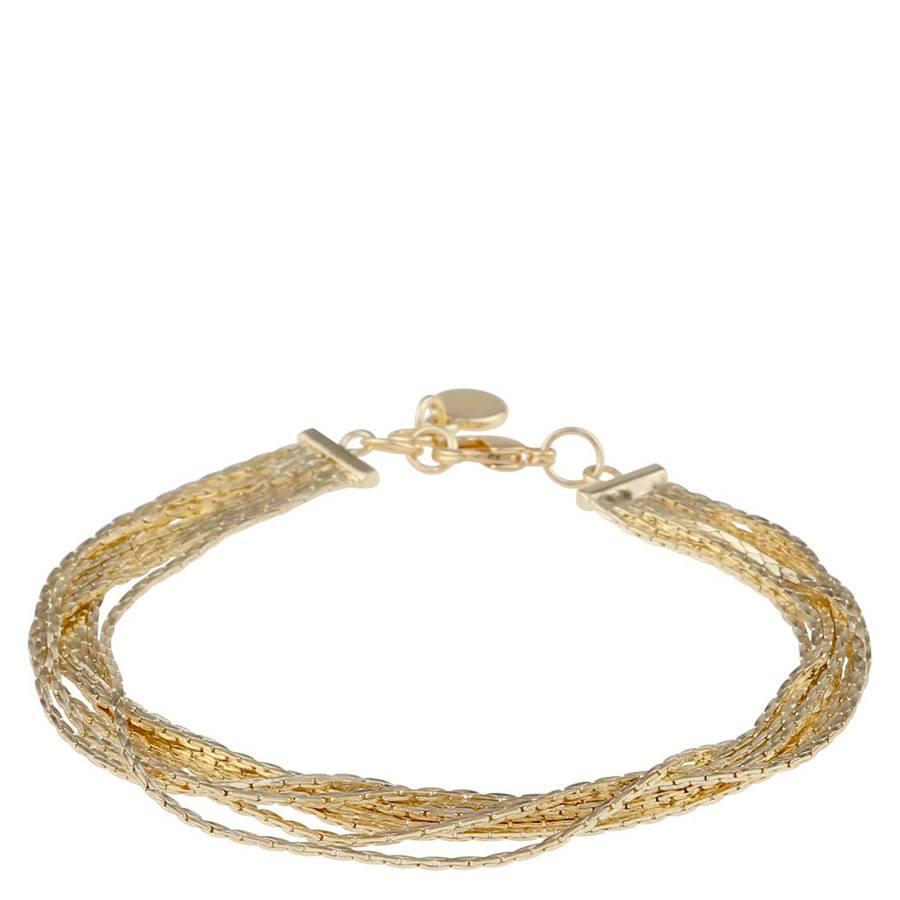 Snö Of Sweden Capella Bracelet Multistring (16–17 cm)