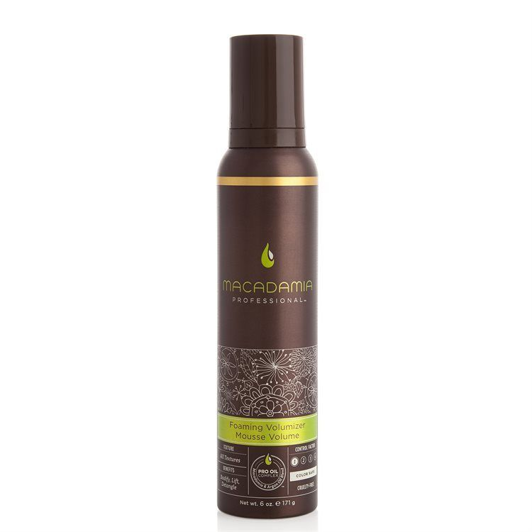 Macadamia Professional Foaming Volumizer (180 ml)