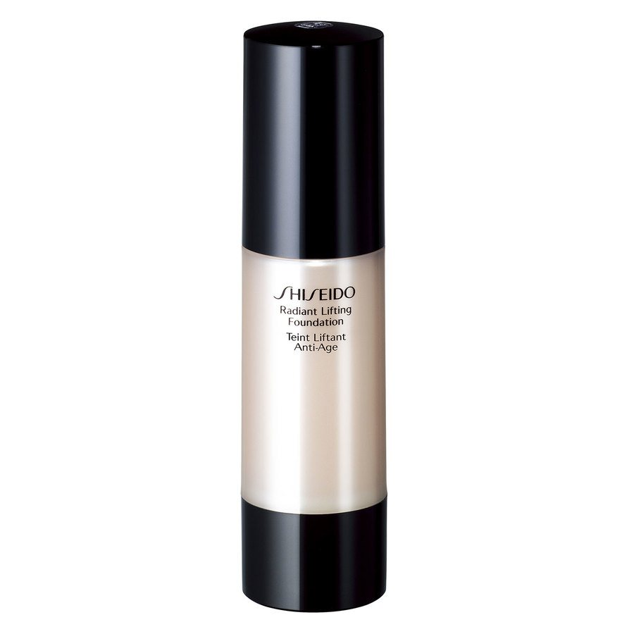 Shiseido Radiant Lifting Foundation, B40 (30 ml)