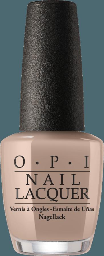 OPI Nail Polish, Coconuts Over OPI NLF89