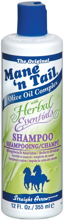 Mane 'n Tail® Herbal Essentials Shampoo (355 ml)