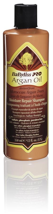 BaByliss Argan Oil Shampoo (350 ml)