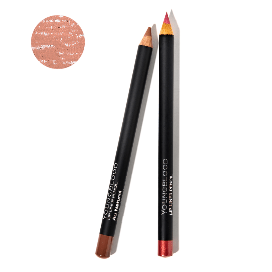 Youngblood Lip Liner Pencil, Pout