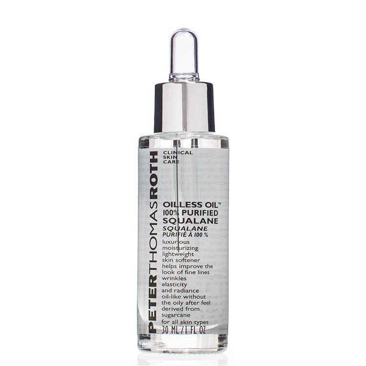 Peter Thomas Roth Oilless Oil 100 % Purified Squalane (30 ml)