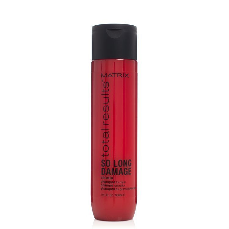 Matrix Total Results So Long Damage Shampoo (300 ml)