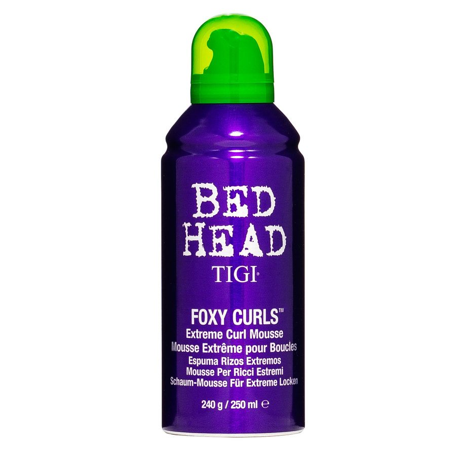 Tigi Bedhead Foxy Curls Extreme Curl Mousse (250ml)