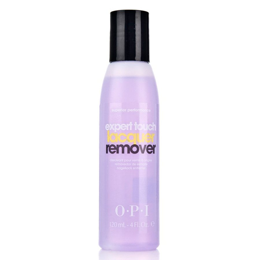OPI Expert Touch Lacquer Remover Nagellackentferner (120 ml)