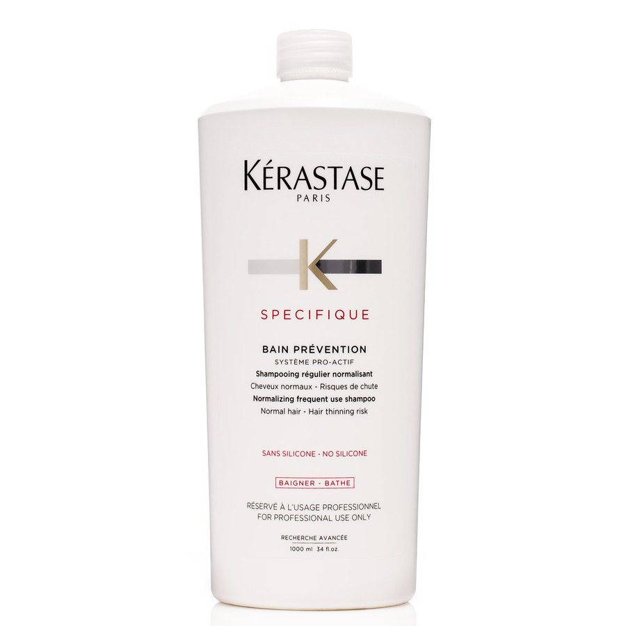Kérastase Specifique Bain Prevention Shampoo (normales Haar) 1000ml