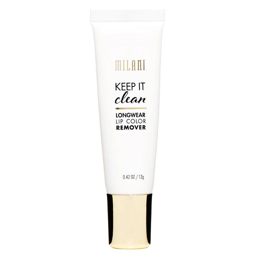 Milani Keep It Clean Longwear Lip Color Remover