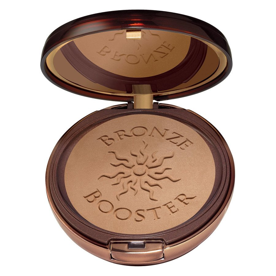 Physicians Formula Bronze Booster Glow-Boosting Pressed Bronzer, Light/Medium