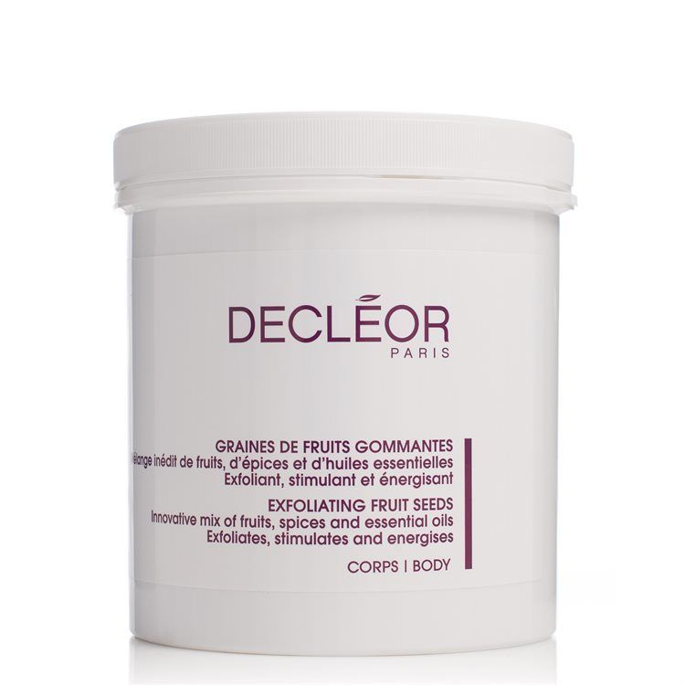 Decléor Exfoliating Fruit Seeds Body Peeling (500 g)