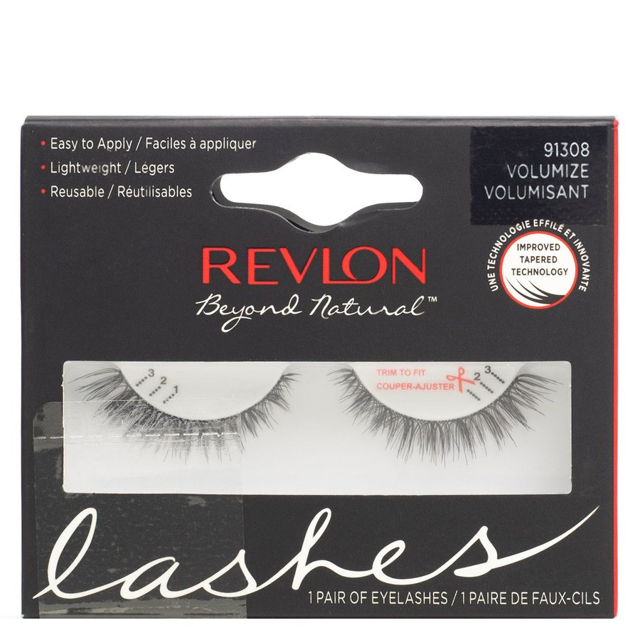 Revlon Lashes Beyond Natural Volumizing, 91308