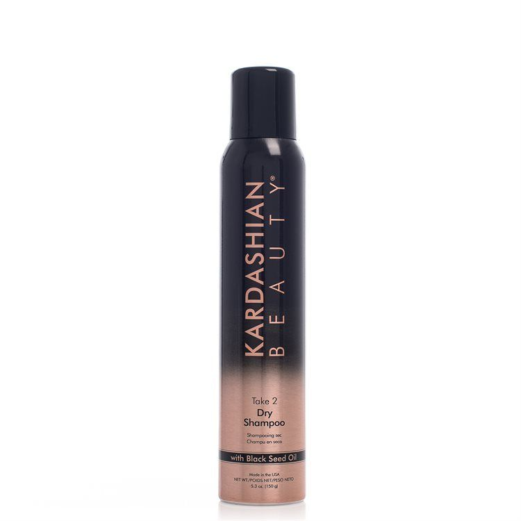 Kardashian Beauty Take 2 Dry Shampoo (150 g)