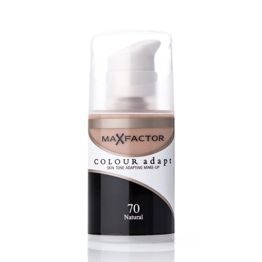 Max Factor Colour Adapt Foundation, 70 Natural