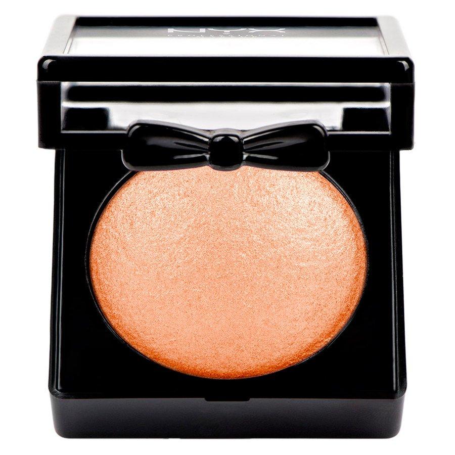 NYX Professional Makeup Baked Blush Sugar Mama BBL12