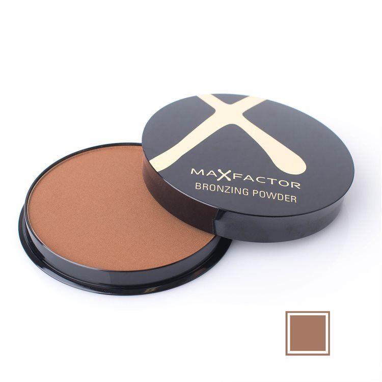 Max Factor Bronzing Powder (21 g), 02 Bronze