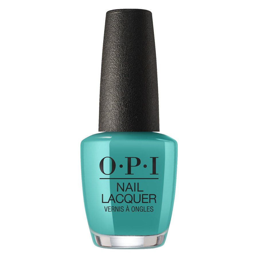 OPI Tokyo Collection Nail Polish, I'm On A Sushi Roll (15ml)