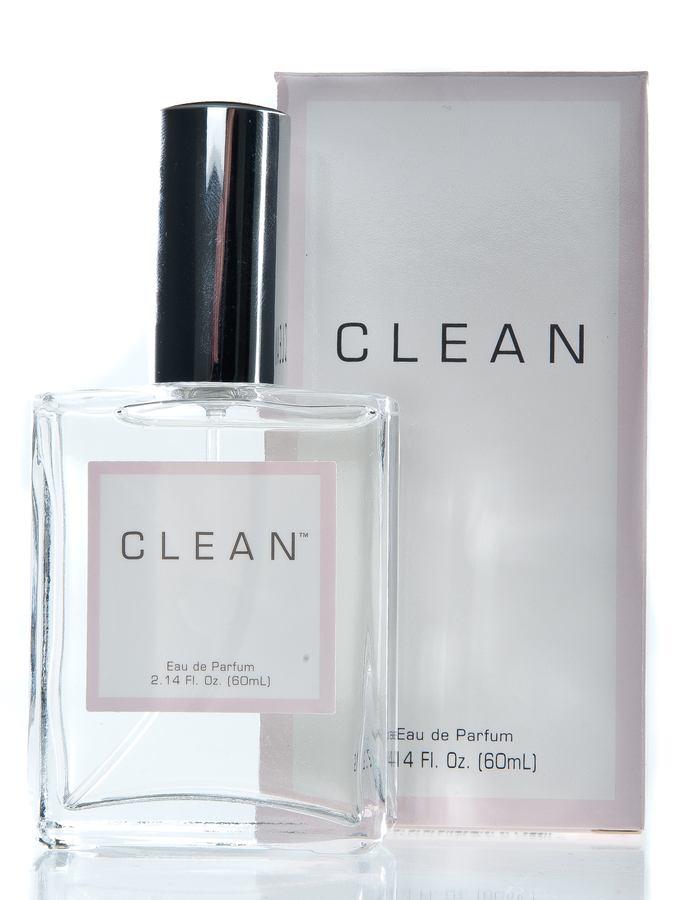 CLEAN Original Eau De Parfum For Women (60 ml)