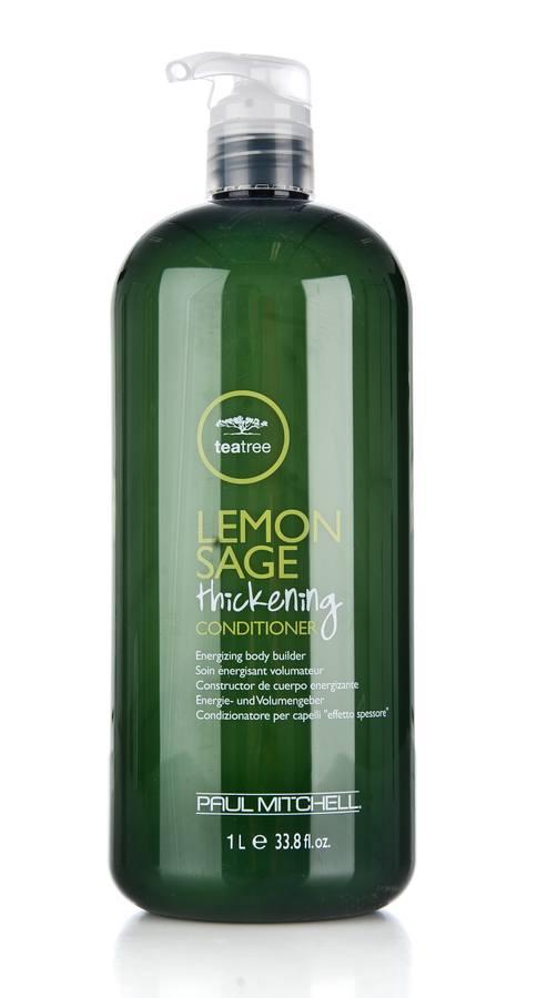 Paul Mitchell Tea Tree Lemon Sage Thickening Conditioner (1000 ml)