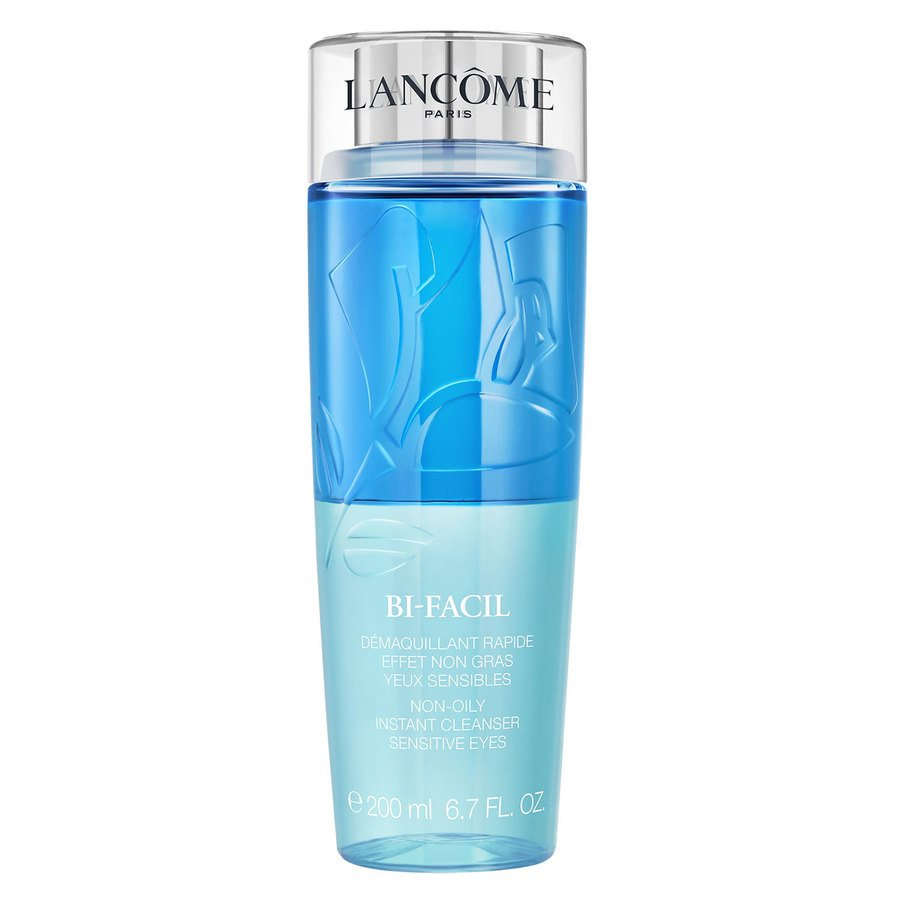 Lancôme Bi-Facil Waterproof Eye Makeup Remover Sensitive Eyes 200ml