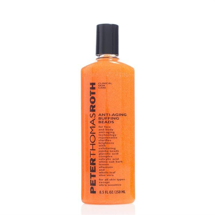 Peter Thomas Roth Anti-Aging Buffing Beads Peeling (250 ml)