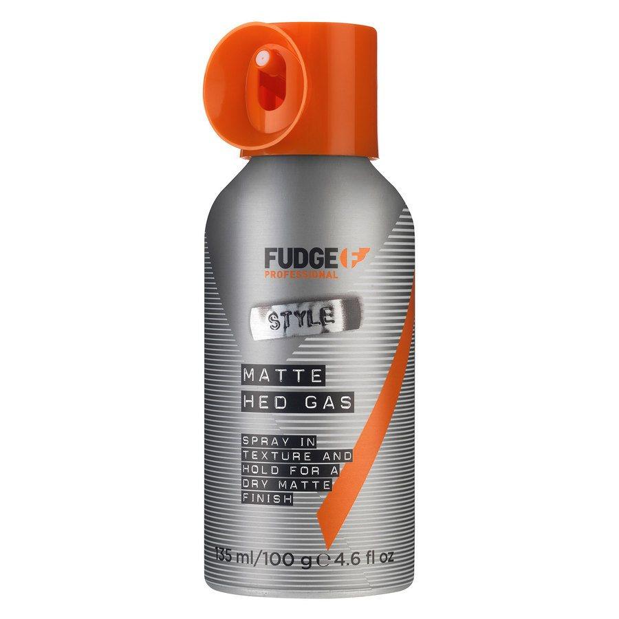 Fudge Matte Hed Gas (135 ml)