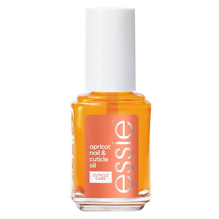 Essie Apricot Nail & Cuticle Oil 13,5ml