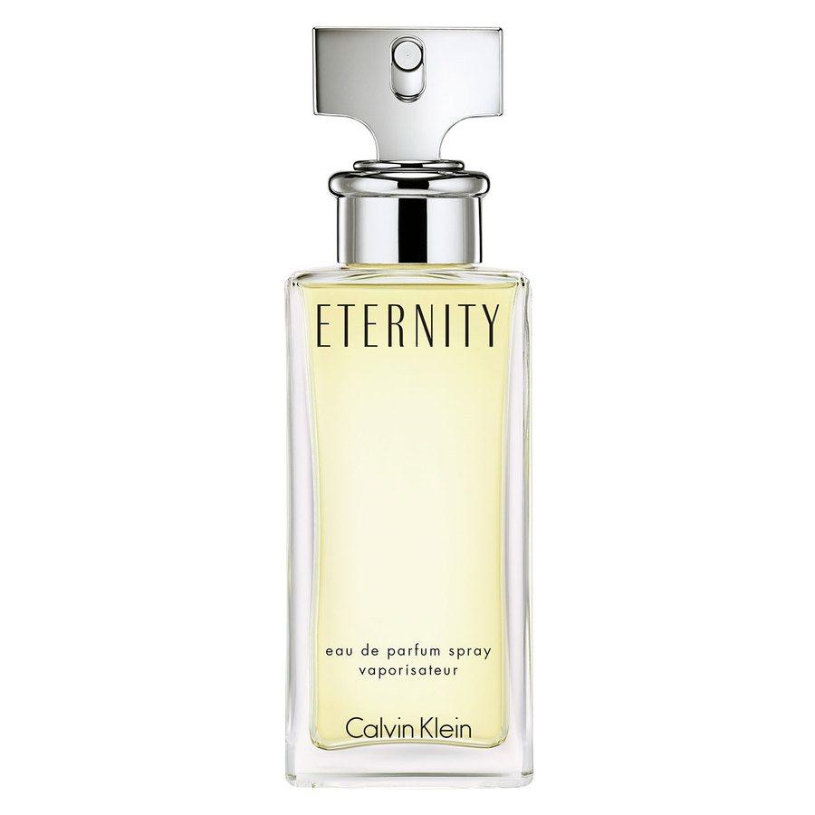 Calvin Klein Eternity Femme Eau De Parfume For Her (50ml)