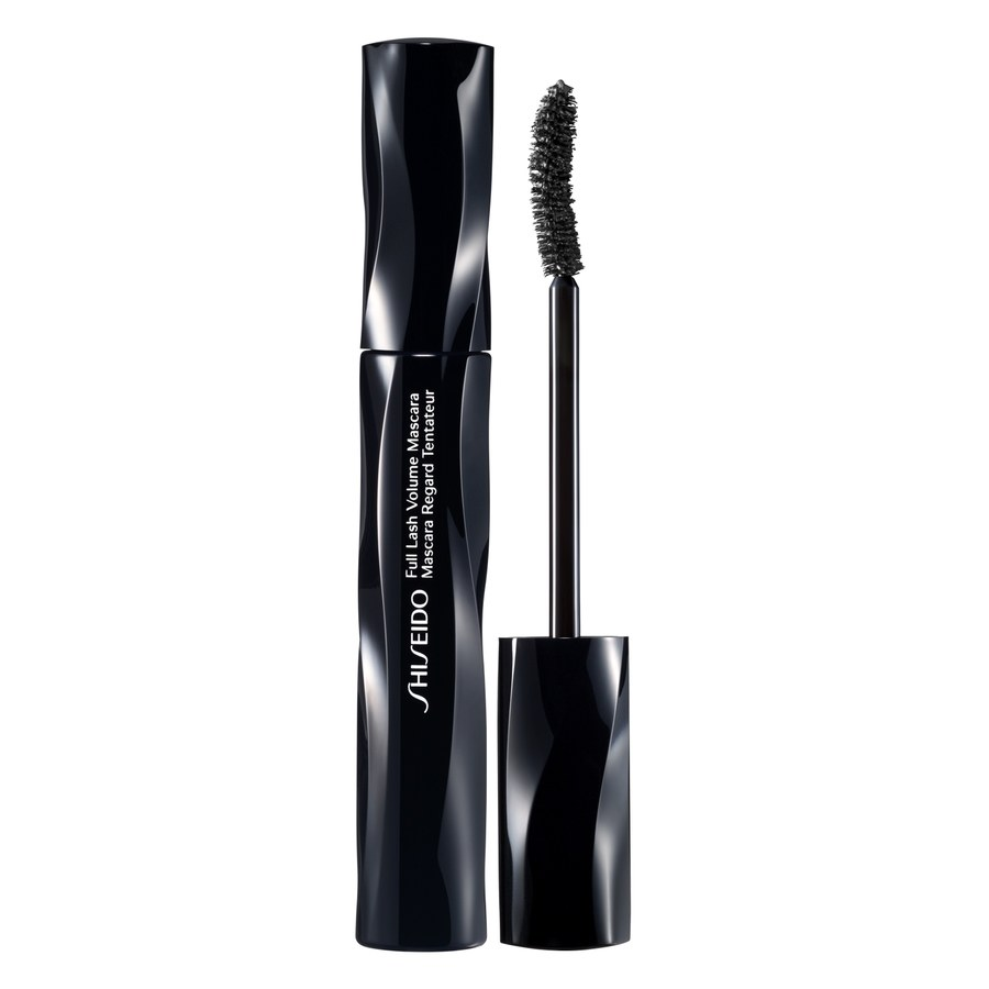 Shiseido Full Lash Volume Mascara, BR602 Brown