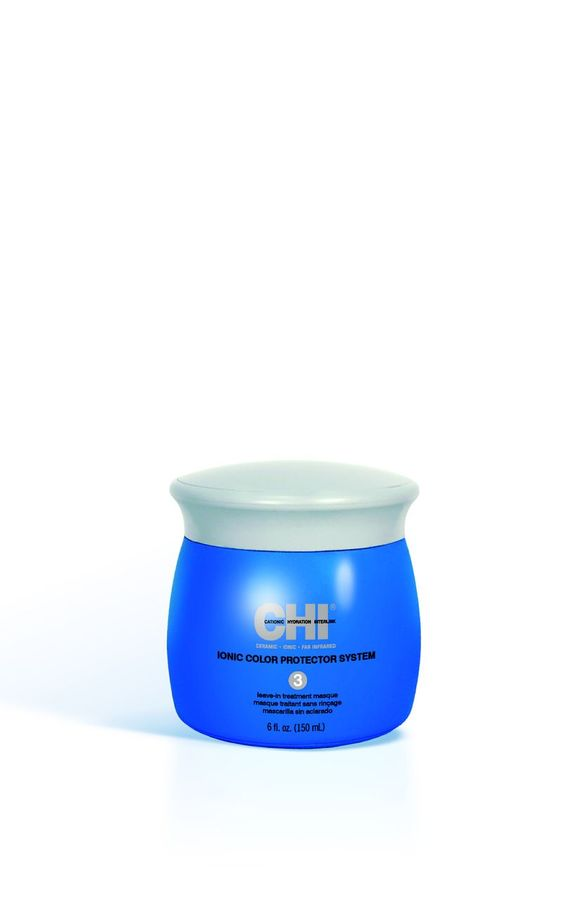 CHI Ionic Color Protector System Leave-In Pflegemaske (150 ml)