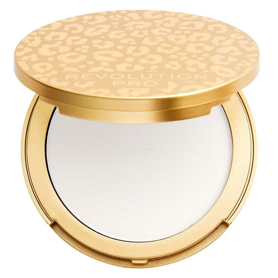 Makeup Revolution Pro New Neutral Translucent Pressed Powder (7,5 g)