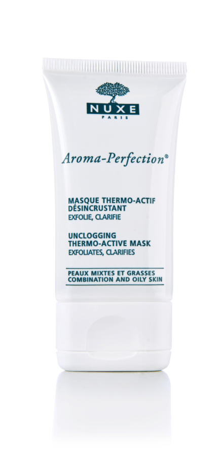 NUXE Aroma Perfection Unclogging Thermo-Active Mask (40 ml)