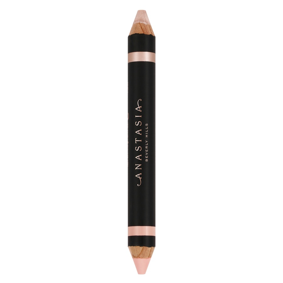 Anastasia Highlightning Shimmer Brow Duality Camille & Sand