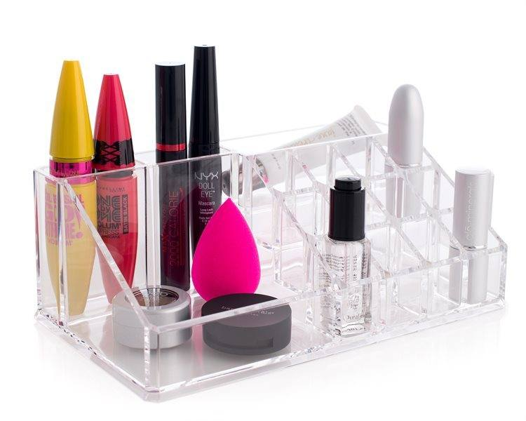 Shelas Cosmetic Organiser – Kosmetik-Organizer