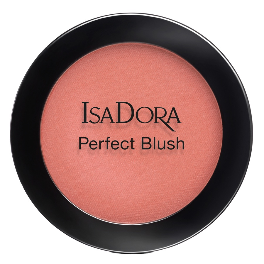 IsaDora Perfect Blush, 53 Coral Glow (4,5 g)