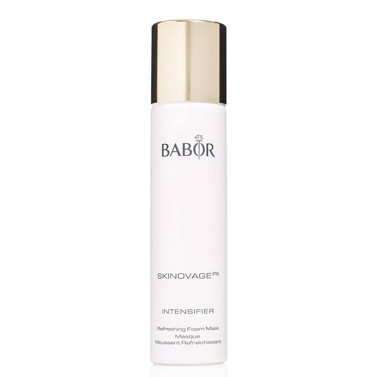 Babor Skinovage Intensifier Refreshing Foam Mask 75 ml