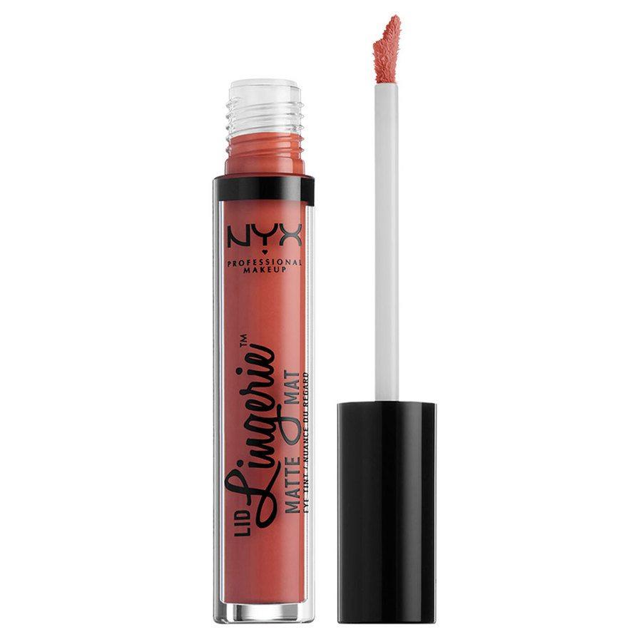 NYX Professional Makeup Lid Lingerie Matte, A-Line LIDLI13 (4 ml)