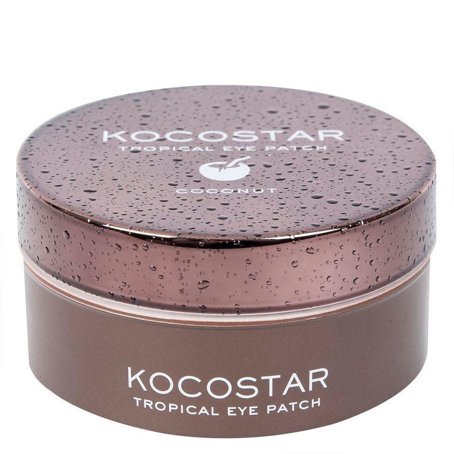 Kocostar Tropical Eye Patch Coconut (30 Paar)