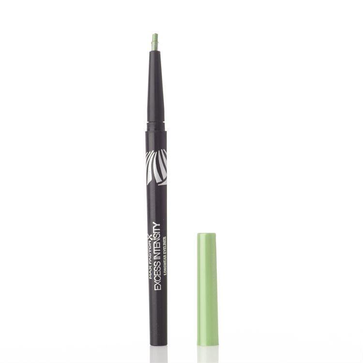 Max Factor Long Wear Eyeliner, Grün 03