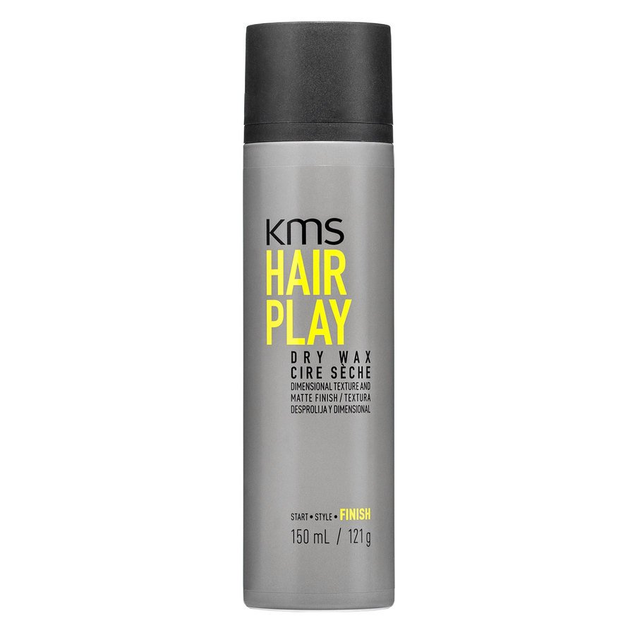 Kms HairPlay Dry Wax (150 ml)