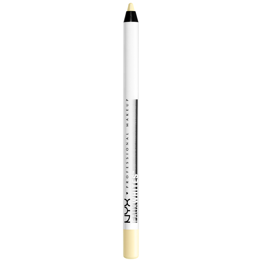 NYX Professional Makeup Faux White's Inner Eye Brightener, Vanilla FWL01 (1,3 g)
